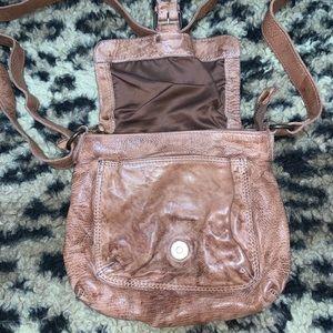 Vera Pelle Bags - Verapelle Crossbody Bag